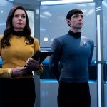 Star Trek Short Treks (trailer for new shorts series).