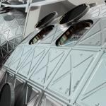 Von Braun space station concept floated by Gateway Foundation.