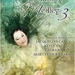 A Fantasy Medley 3 edited by Yanni Kuznia (book review).