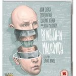 Being John Malkovich (1999) (Blu-ray film review).