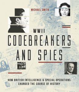 CodebreakersAndASpies