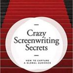 Crazy Screenwriting Secrets by Weiko Lin  (book review)