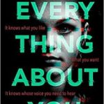 Every Thing About You by Heather Child (book review).