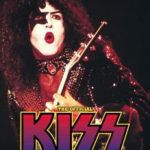 The Official Kiss Magazine Poster Book #2 (magazine review).