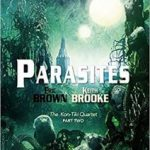 Parasites: The Kon-Tiki Quartet: Part Two by Eric Brown and Keith Brooke  (book review)