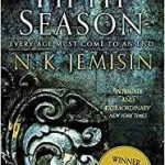 The Fifth Season (book 1 of the Broken Earth) by N. K. Jemisin (book review).