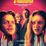 Villains (horror movie trailer).