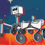 Students asked by NASA to name new Mars Rover … what could possibly go wrong?