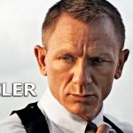 No Time to Die (trailer: new James Bond movie).
