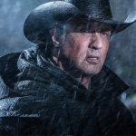 Rambo: Last Blood (film trailer: action movie).