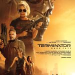 Terminator: Dark Fate (scifi film trailer).
