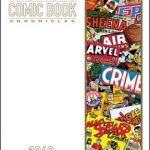 American Comic Book Chronicles: The 1940s: 1940-1944 by Kurt F. Mitchell with Roy Thomas (book review).