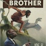 The Ape Man's Brother by Joe R. Lansdale (book review).
