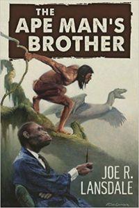 ApeMan'sBrother