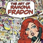 The Art Of Ramona Fradon (book review).