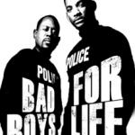 Bad Boys for Life (cri-fi movie trailer).