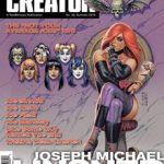 Comic Book Creator #20 Summer 2019 (magazine review).
