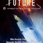 Future Science Fiction Digest Issue 4 (e-mag review).