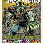 Jack Kirby Collector Seventy-Seven (magazine review).