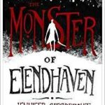 The Monster Of Elendhaven by Jennifer Giesbrecht (book review).
