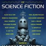The New Voices Of Science Fiction edited by Hannu Rajaniemi and Jacob Weisman (book review).