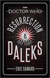 ResurrectionOfDaleks-book