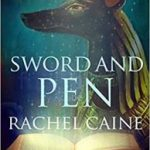 Sword And Pen (The Great Library book 5) by Rachel Caine (book review).