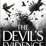 The Devil's Evidence: Thomas Fool book 1 by Simon Kurt Unsworth (book review).