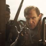 The King's Man (Edwardian spy-fy film: second trailer).