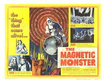 The_Magnetic_Monster_Poster