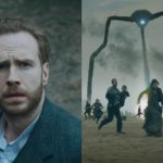 War of the Worlds (BBC TV trailer).