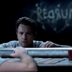 Doctor Sleep (horror movie trailer).