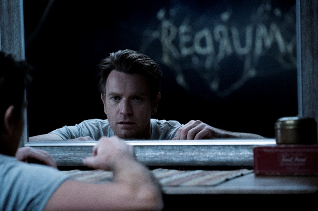 Doctor Sleep (film review by Mark Kermode).
