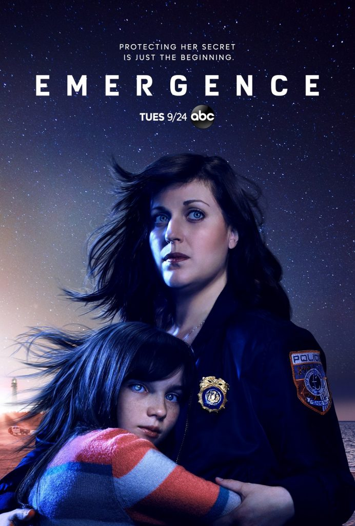 Emergence (scifi TV series).