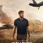 Jack's back: Tom Clancy's Jack Ryan (season 2 spy-fy trailer).