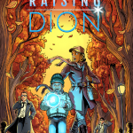 Raising Dion (Netflix superhero conspiracy series: trailer).