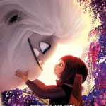 Abominable (animated fantasy movie review: by Mark Kermode).