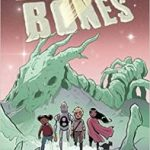 Alien Bones by Chris 'Doc' Wyatt and Chris Grine (graphic novel review).