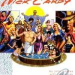 The Art Of Nick Cardy by John Coates (book review).