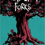 The Book Of Forks (book 3) by Rob Davis (book review).