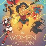 DC: Women Of Action by Shea Fontana (book review).