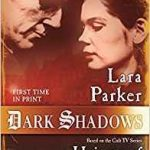 Dark Shadows: Heiress Of Colinwood by Lara Parker (book review).