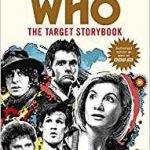 Doctor Who: The Target Storybook (book review).
