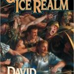 Goddess Of The Ice Realm (Lord Of The Isles Saga book 5) by David Drake (book review).