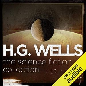 HGWellsCollection-Audible