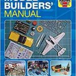 Model Builders' Manual by Mat Irvine  (book review)