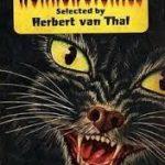 The Pan Book Of Horror Stories selected by Herbert van Thal (book review).