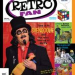 Retro Fan #6 Fall 2019 (magazine review).