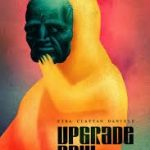 Upgrade Soul written and illustrated by Ezra Claytan Daniels (e-graphic novel review).