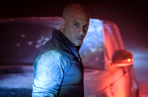 Bloodshot (Vin Diesel's new scifi movie: trailer).